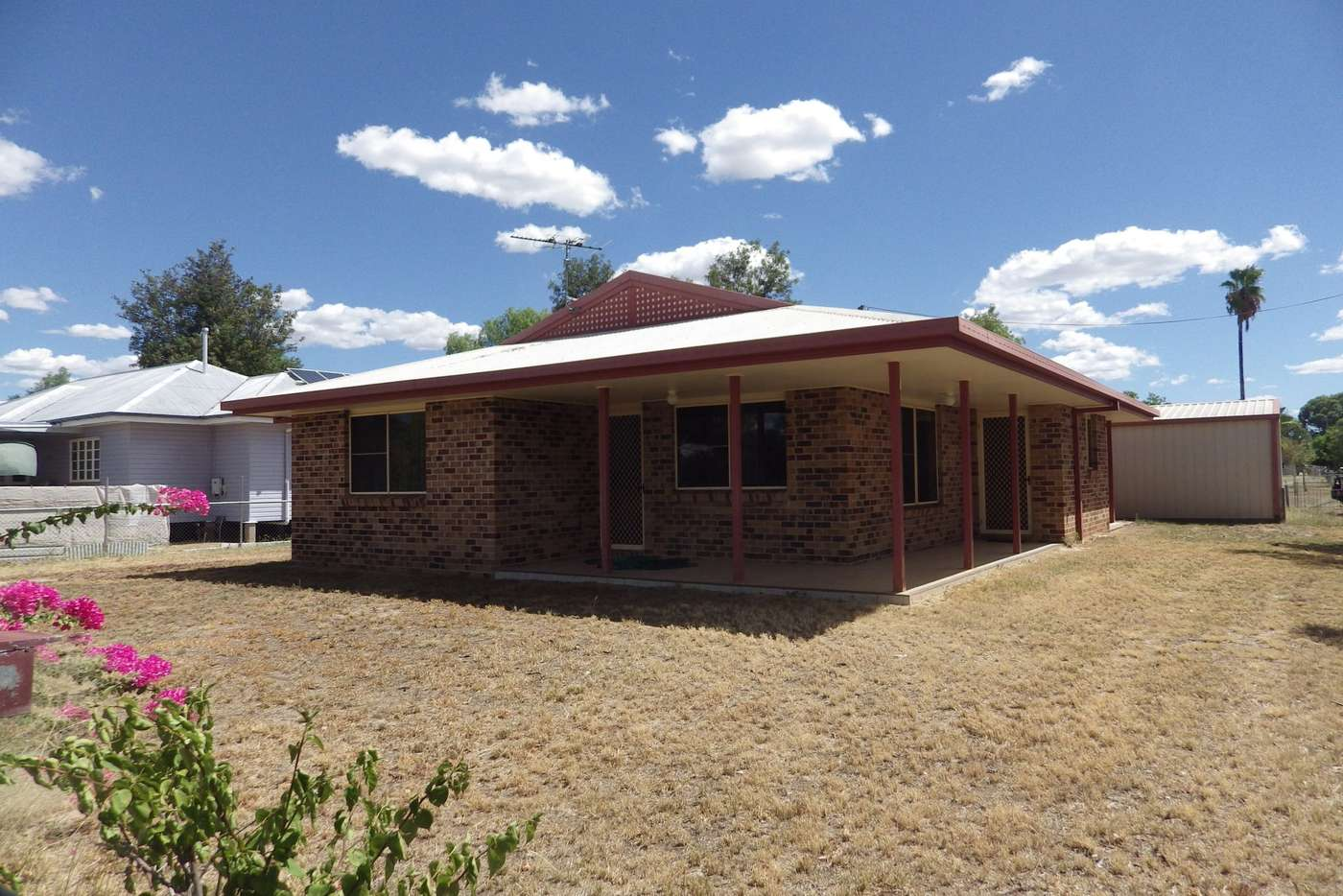 Main view of Homely house listing, 157 Alice Street, Mitchell QLD 4465