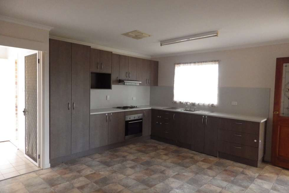 Second view of Homely house listing, 157 Alice Street, Mitchell QLD 4465