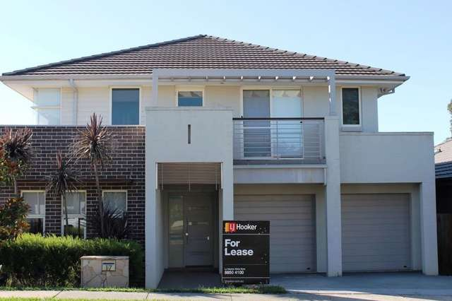 17 Grandiflora Place, Rouse Hill NSW 2155