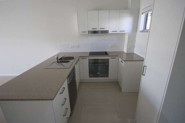 Unit 15/20-22 Flinders Street, West Gladstone QLD 4680