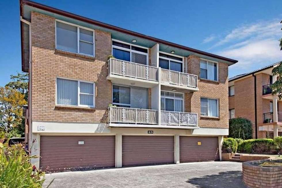 Fifth view of Homely apartment listing, 9/45 Harrow Road, Bexley NSW 2207