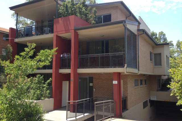 2/32 Lane Street, Wentworthville NSW 2145