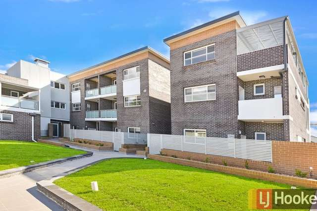 15/48 Mountford Avenue, Guildford NSW 2161