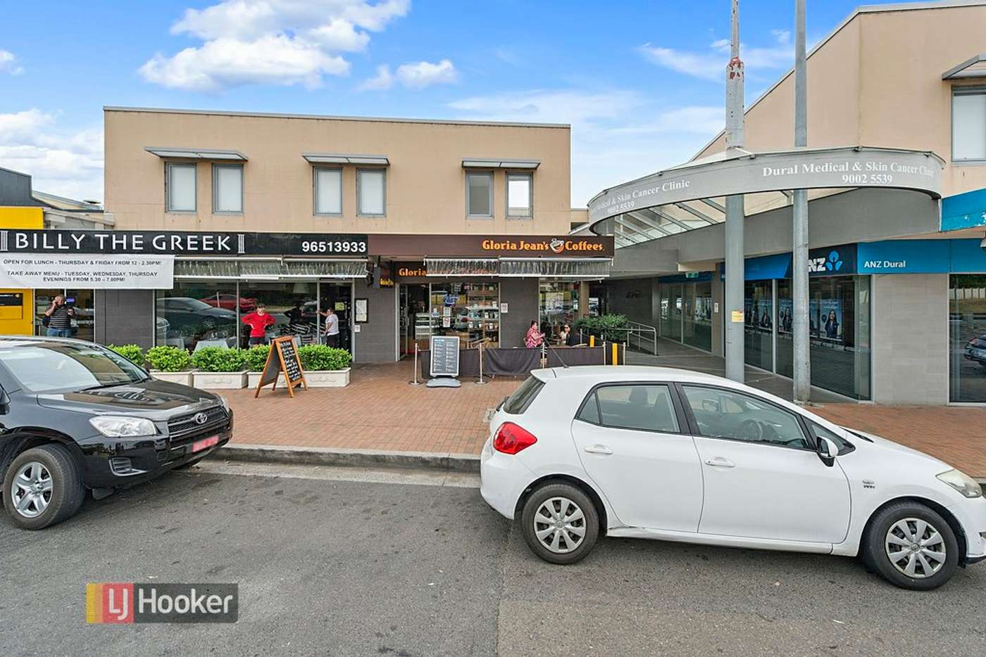 Main view of Homely apartment listing, Unit 102/506 Old Northern Road, Dural NSW 2158