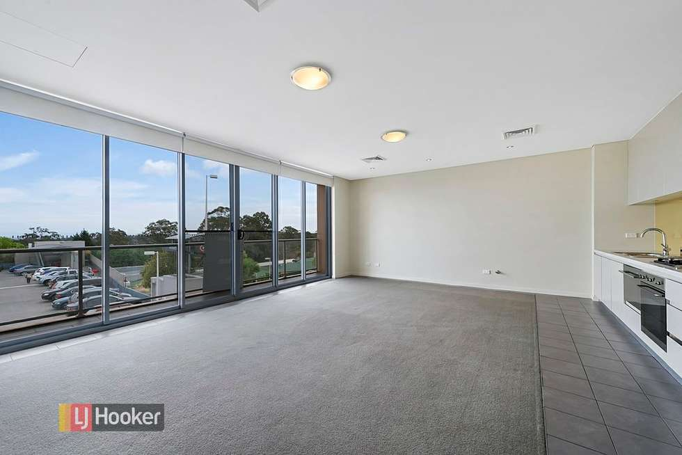 Third view of Homely apartment listing, Unit 102/506 Old Northern Road, Dural NSW 2158