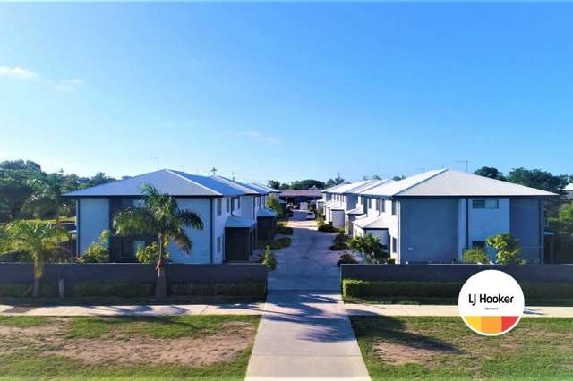 Unit 11/6 Brisbane Street, Bowen QLD 4805