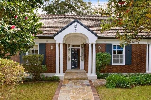5 Fiddens Wharf Road, Killara NSW 2071
