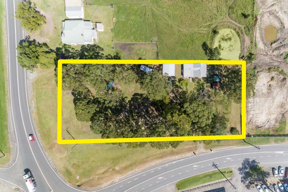 Second view of Homely house listing, 106 Wyee Road, Wyee NSW 2259