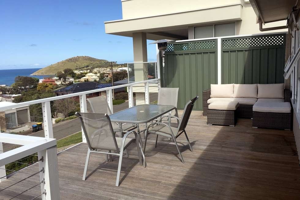 Third view of Homely house listing, 1 Kirby St, Encounter Bay SA 5211