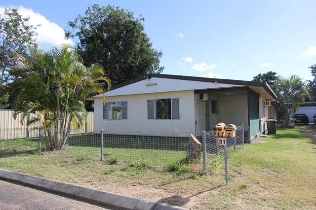 Unit 1/31 Church Lane, Emerald QLD 4720