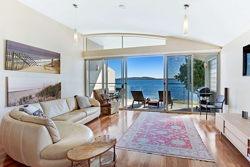 Main view of Homely house listing, 2/52 Sandy Point Road, Corlette, NSW 2315