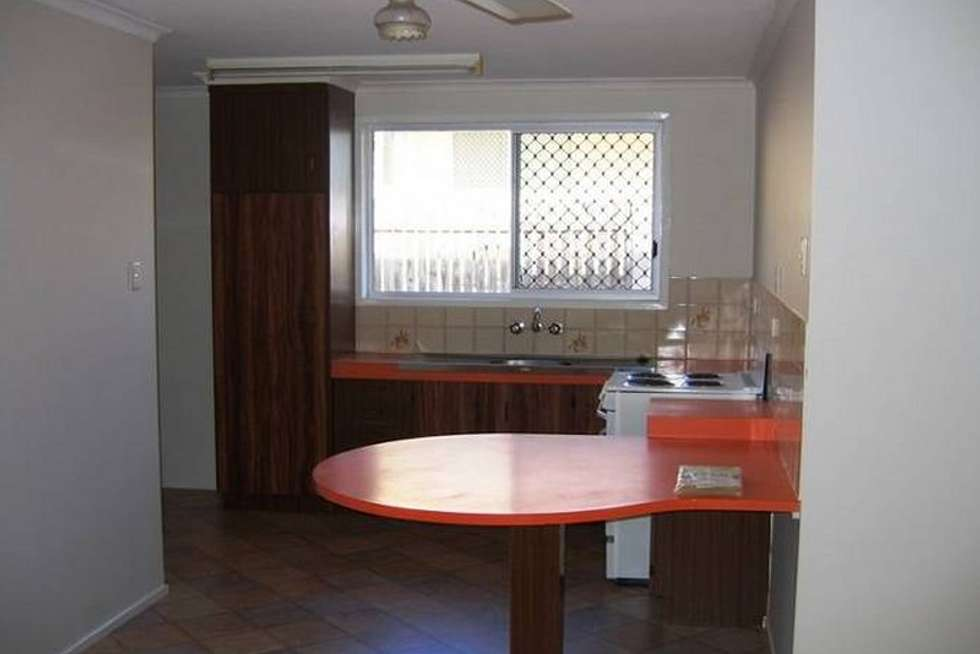 Second view of Homely semiDetached listing, 8 Hayes Avenue, Boyne Island QLD 4680