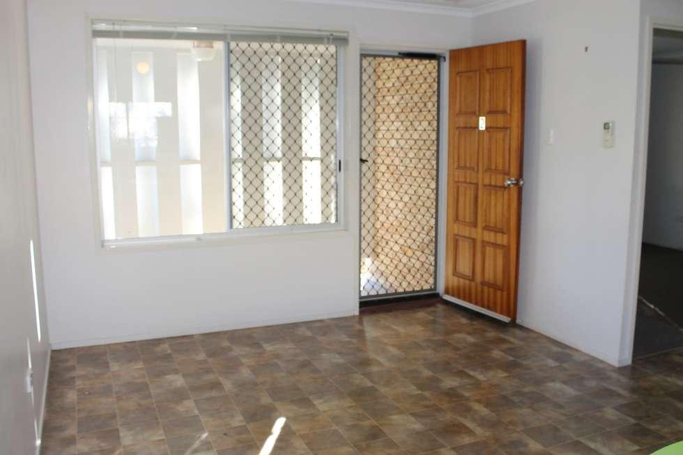 Fourth view of Homely semiDetached listing, 8 Hayes Avenue, Boyne Island QLD 4680