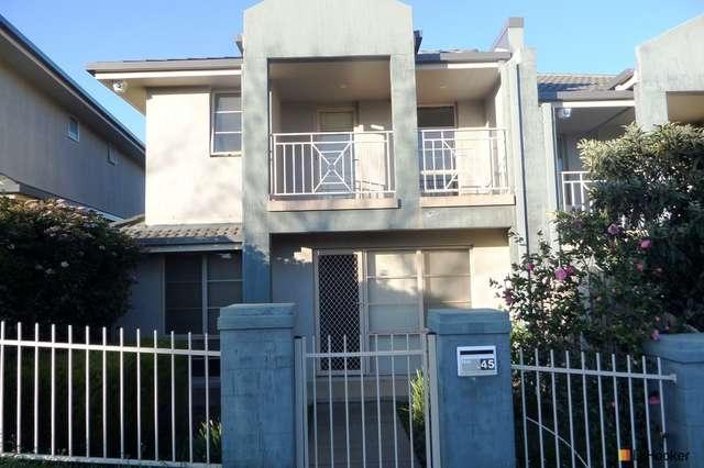45 Farran Street, Gungahlin ACT 2912