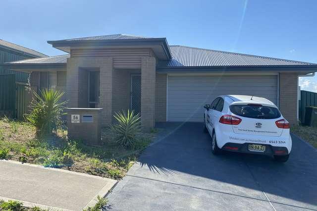56 Henry Dangar Drive, Muswellbrook NSW 2333