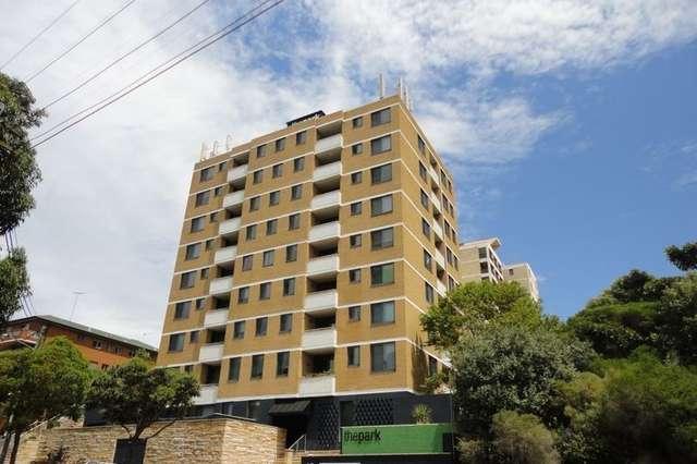 11/16 Boronia Street, Kensington NSW 2033