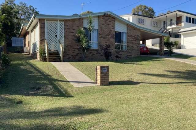 14 Ferguson Crescent, West Gladstone QLD 4680