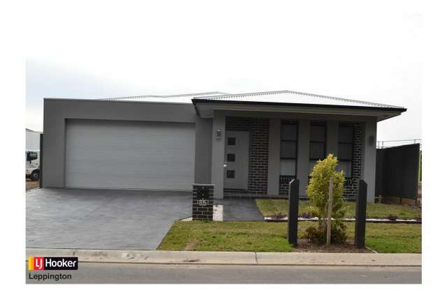 85 Sawsedge Avenue, Denham Court NSW 2565