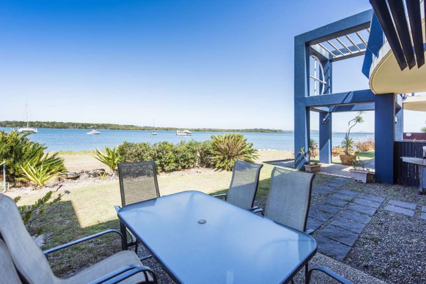 Main view of Homely unit listing, 1.3/3-5 Riverview Street, Iluka NSW 2466