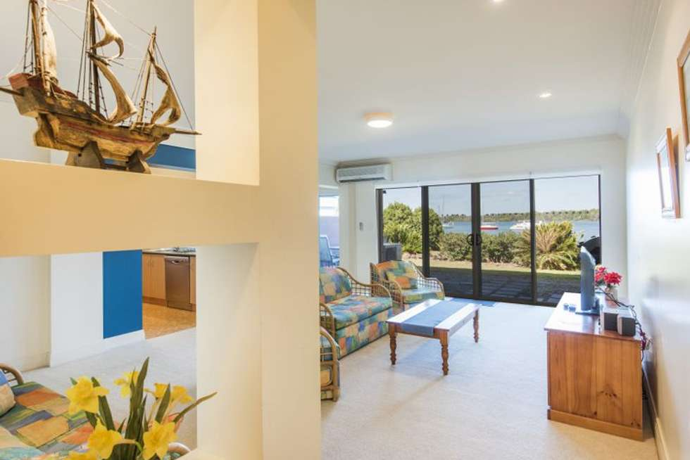 Second view of Homely unit listing, 1.3/3-5 Riverview Street, Iluka NSW 2466