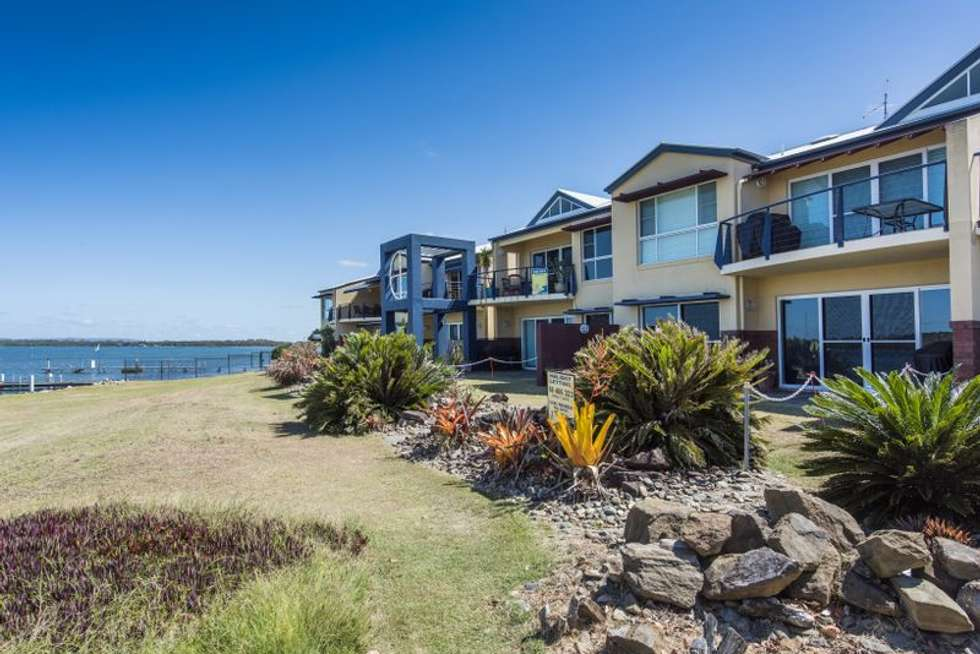 Third view of Homely unit listing, 1.3/3-5 Riverview Street, Iluka NSW 2466