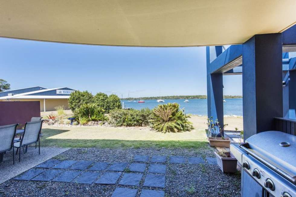 Fourth view of Homely unit listing, 1.3/3-5 Riverview Street, Iluka NSW 2466