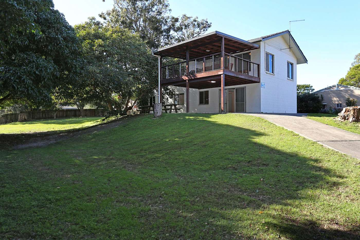 Main view of Homely house listing, 10-12 Charles Street, Iluka NSW 2466