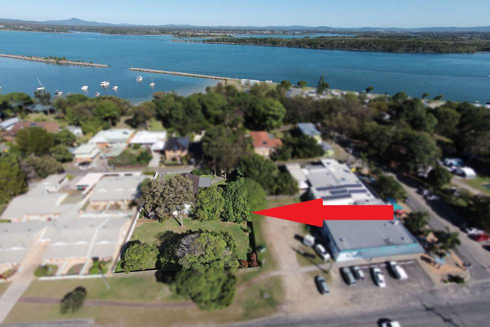 Second view of Homely house listing, 10-12 Charles Street, Iluka NSW 2466
