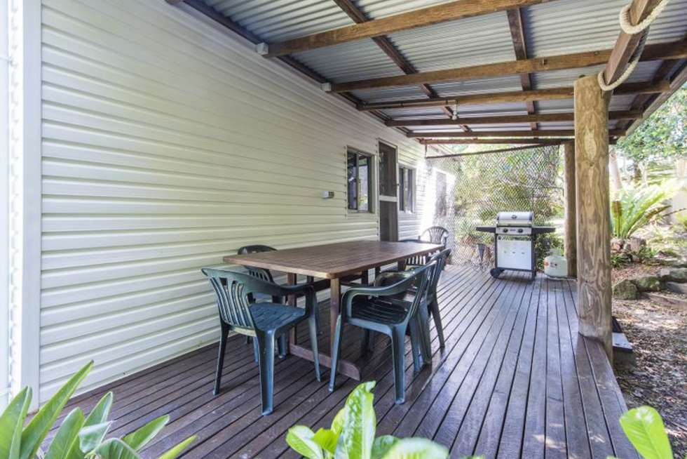 Second view of Homely house listing, 50 Long Street, Iluka NSW 2466