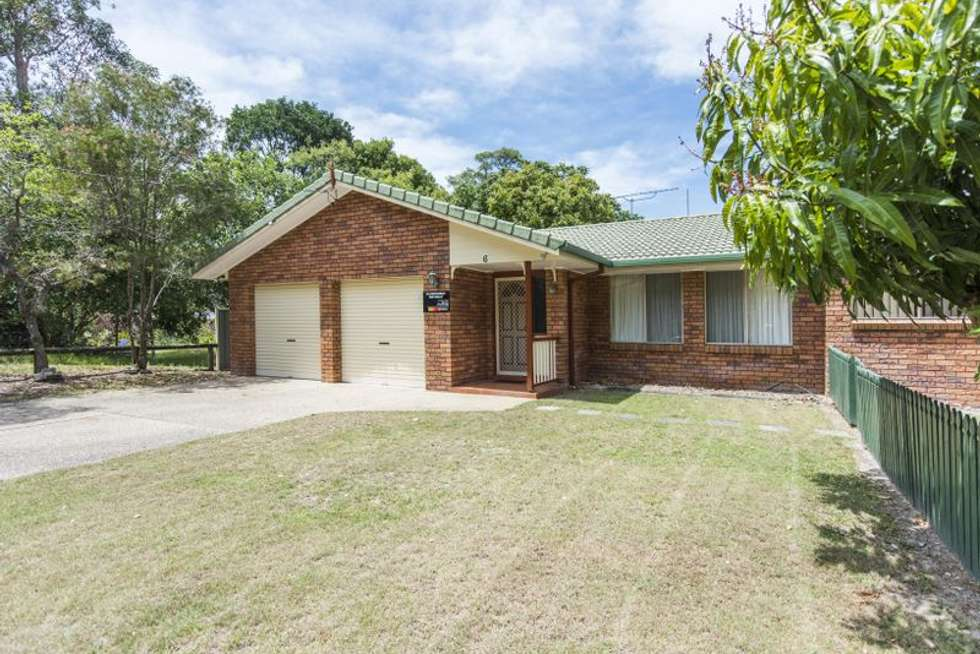 Second view of Homely house listing, 6 Vere Street, Iluka NSW 2466