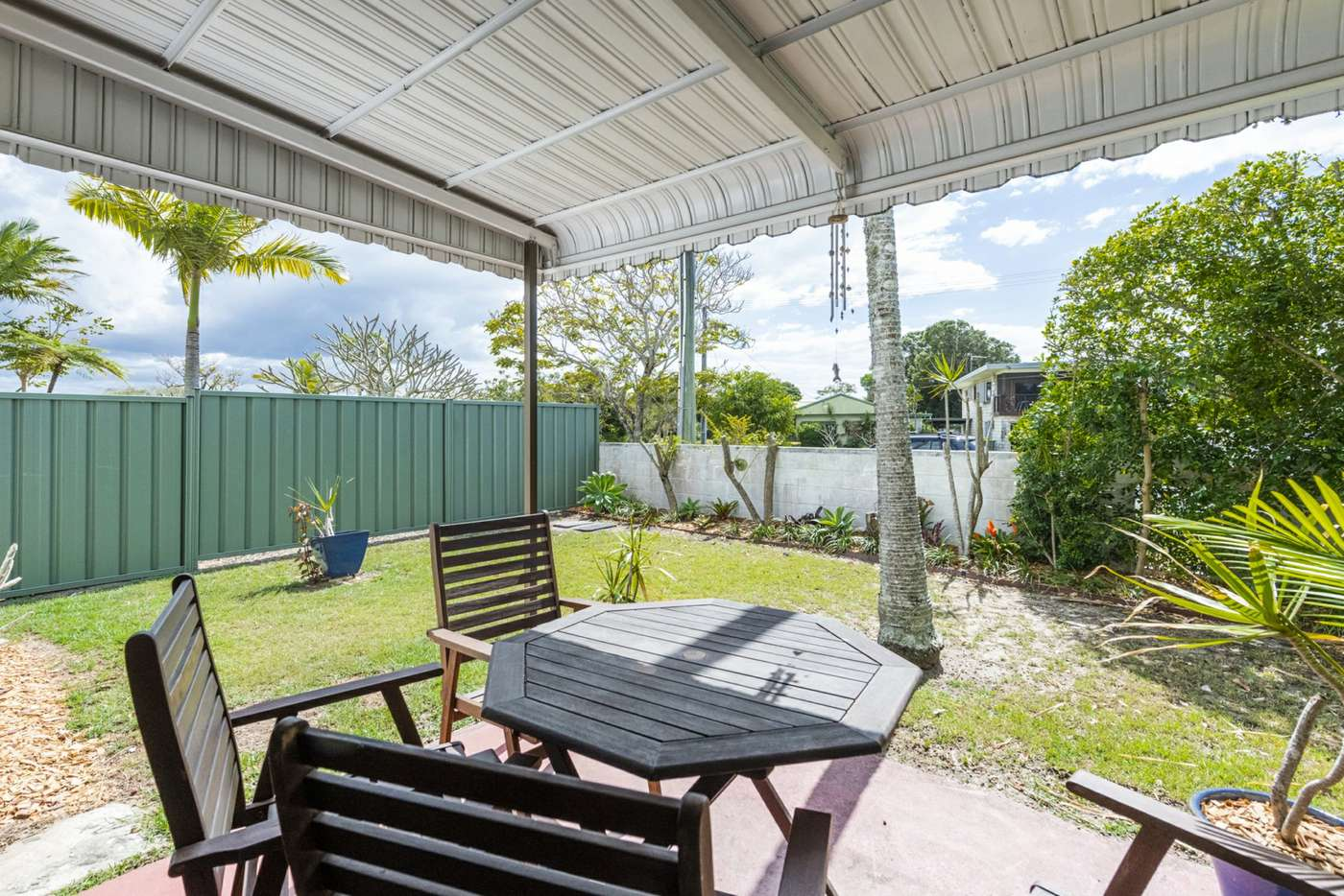 Main view of Homely unit listing, 1/4 Spenser Street, Iluka NSW 2466