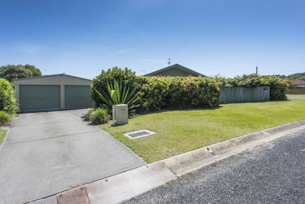 Third view of Homely house listing, 13 Young Street, Iluka NSW 2466