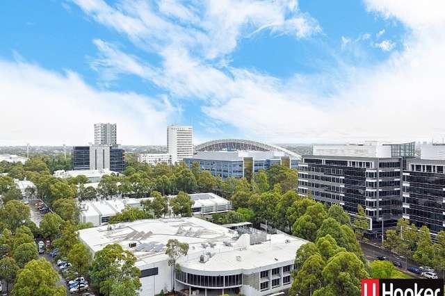 913/7 Australia Avenue, Sydney Olympic Park NSW 2127