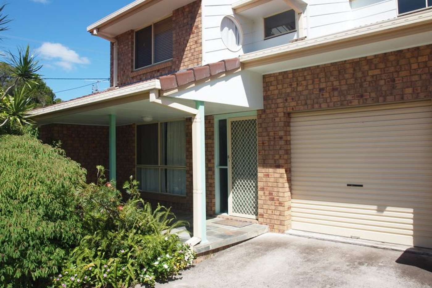 Main view of Homely unit listing, 2/89 Charles Street, Iluka NSW 2466