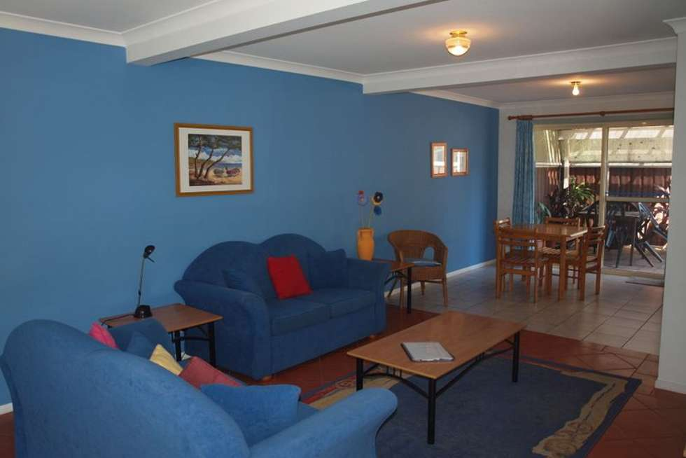 Second view of Homely unit listing, 2/89 Charles Street, Iluka NSW 2466