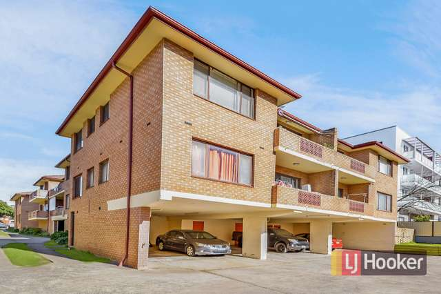 4/20-22 Mary Street, Lidcombe NSW 2141