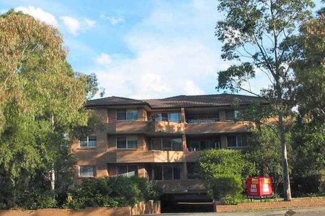 Unit 1/28-30 Sheffield Street, Merrylands NSW 2160
