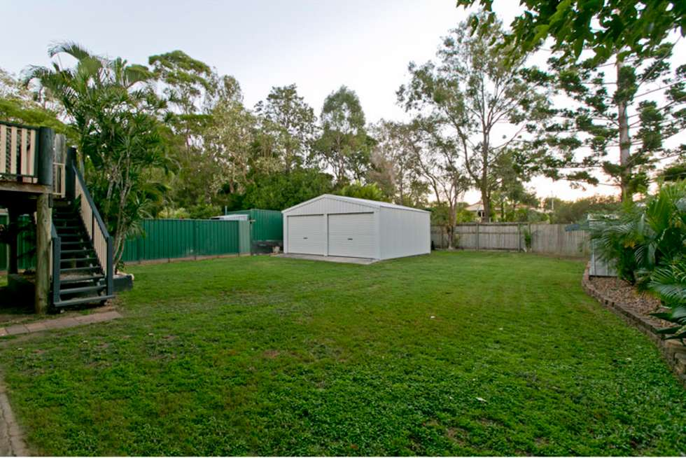 Third view of Homely house listing, 12 Currawong Drive, Birkdale QLD 4159
