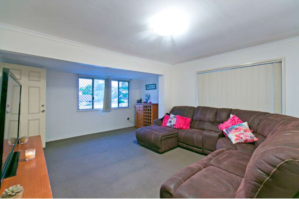 Fifth view of Homely house listing, 12 Currawong Drive, Birkdale QLD 4159
