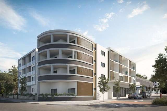 17/35 Anderson Avenue, Panania NSW 2213