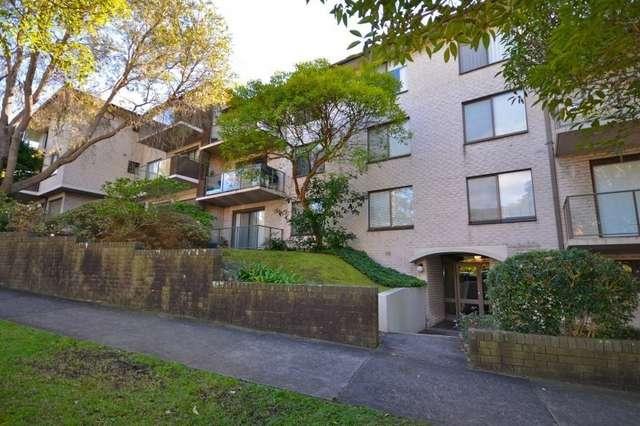 1/81 Shirley Road, Wollstonecraft NSW 2065