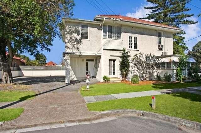 Unit 2/35 Gordon Avenue, Hamilton NSW 2303