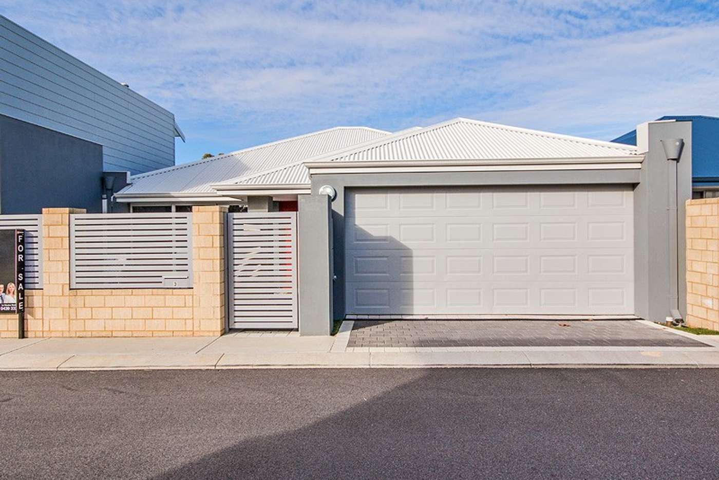 Main view of Homely house listing, 3 McDermott Road, Kwinana Town Centre WA 6167