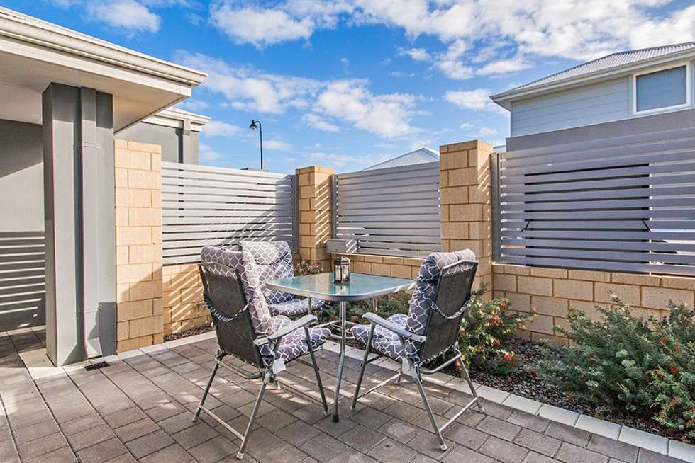 Fourth view of Homely house listing, 3 McDermott Road, Kwinana Town Centre WA 6167