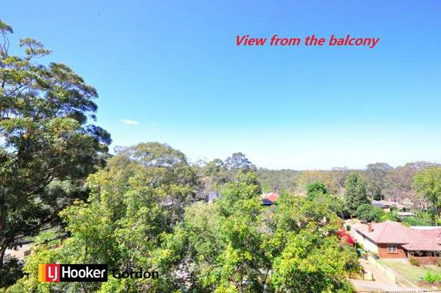 A408/17-23 Merriwa St, Gordon NSW 2072