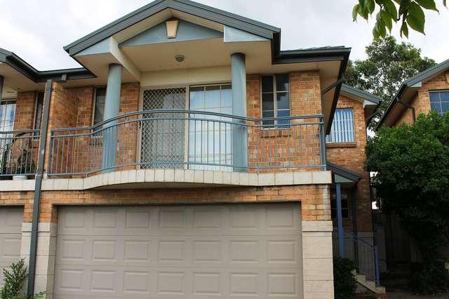 18 Nunga Place, Baulkham Hills NSW 2153