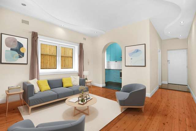 3/85 Roscoe Street, Bondi Beach NSW 2026