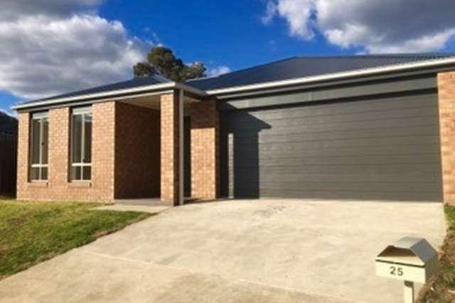 25 Gabrielle Court, Lavington NSW 2641