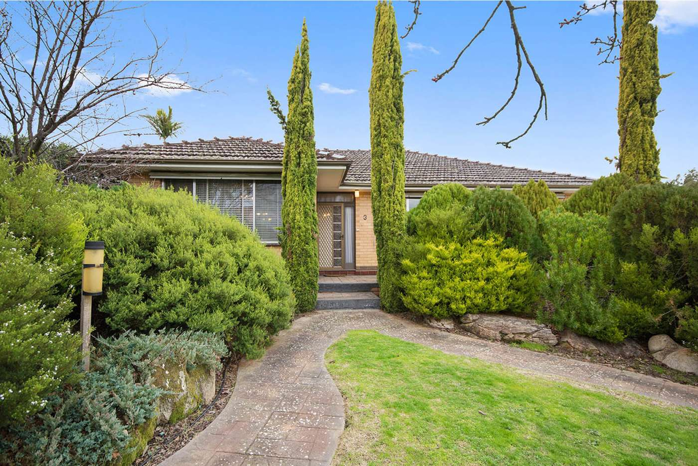 Main view of Homely house listing, 3 Walnut Grove, Dernancourt SA 5075