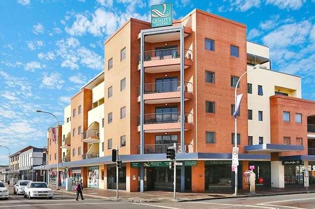 Apartment 101/131 Beaumont Street, Hamilton NSW 2303